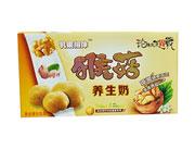 乳果相伴猴菇养生奶250ml×12盒
