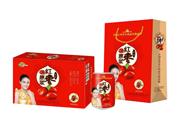 西恒红枣原浆果汁