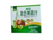 西恒生榨果蔬汁838mlx8瓶