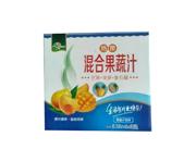 西恒热带混合果蔬汁838mlx8瓶