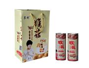 旭日猴菇核桃养生乳饮品