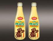 益宝健猴头菇乳酸菌饮料1.25L