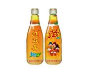 红双喜生榨芒果汁