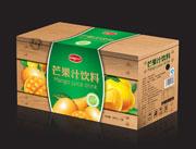 世峰芒果汁饮料礼盒