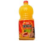 馨乐园混合果粒橙混合果味饮料2.5L