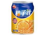养原道橘子汁248ml