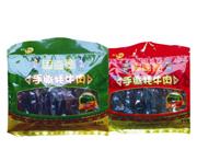 思奇香468g手撕牦牛肉(五香味麻辣味)