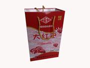 福淋大红枣乳酸菌乳味饮料礼盒