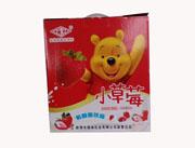 福淋小草莓乳酸菌饮品礼盒