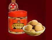 唐人福木糖醇燕麦酥(软塑料桶)