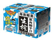 �W海�{生榨果肉椰子汁505mlx15瓶