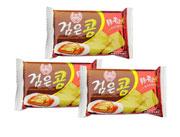 麦莎韩香小点韩国泡菜味薄饼(韧性饼干)