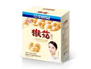 江中食品宏易堂猴菇饼干1.5kg
