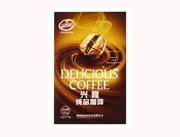 品香�@�d隆�品咖啡192克