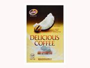 品香�@椰奶咖啡192克
