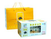 宏易堂海参黄金奶250g10盒装