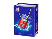 蓝莓枸杞风味饮料礼盒装