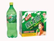 奥特��鑫龙雪低糖型柠檬味汽水