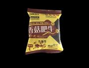 赵户全庄香菇肥牛袋装