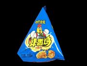 赵户全庄炸香鸡食品