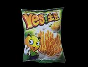 赵户全庄原味土豆条