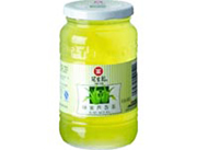 冠生园蜂蜜芦荟茶