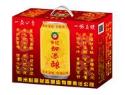 妈酿黄罐甜酒酿无糟饮料礼盒