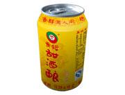 妈酿黄罐甜酒酿(无糟饮料)