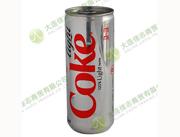 健怡可口可乐350ml