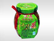 汉超290g开味菜