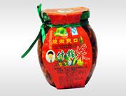 汉超350g什锦菜