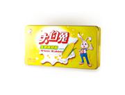 大白兔玉米味奶糖(铁听装)