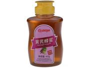 百花415克黄芪蜂蜜