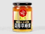 花神益母草蜂蜜450g
