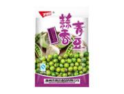 五味园蒜香青豆100克