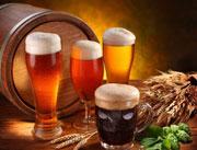 中食集团啤酒业务