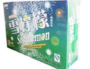 贝丽斯雪柠檬24罐(覆膜)