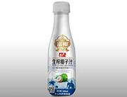 富椰泰式生榨椰子汁500ml