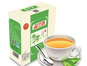 益圣康荷叶茶