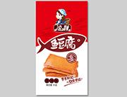 凌妹鱼豆腐香辣味25g