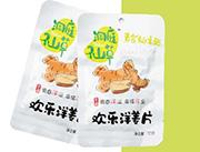 洞庭仙草欢乐洋姜片38g
