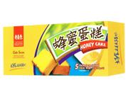 老鼎丰蜂蜜蛋糕175g
