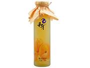 和才桃汁饮料280ml