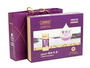 紫薯汁礼盒装245mlx12