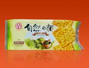 自然之颜香椿苏打饼