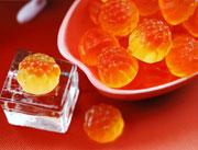 良品铺子注心软糖酸橙味