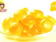 良品铺子果汁软糖芒果味