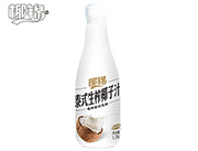 1.25L泰式生榨椰子汁