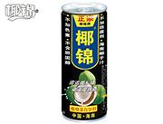 245mL椰锦椰子汁
