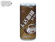 180mL卡适咖啡